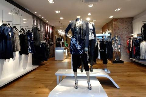 Ron werkhoven bouwkundig ontwerp en adviesbureau for Interieur winkel utrecht